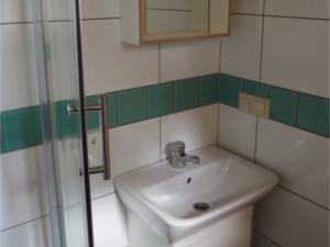 Łazienka w Domkach pod Dębami