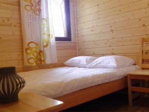Sypialnia - Domki pod Dębami
